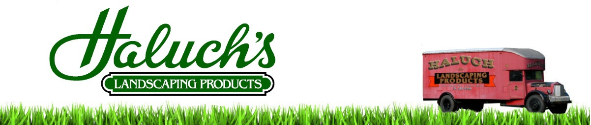 Haluchs Landscaping Products Logo